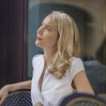 Sarah McKenzie foto Philippe LEVY-STAB