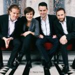 Nikola Leopold Quartet (Austria)
