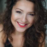 Ilona Damięcka fot . Renata Dąbrowska