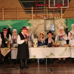 Wesele liskowskie fot. GOK w Liskowie
