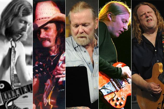na fot.: The Allman Brothers Band - za: wikipedia.org