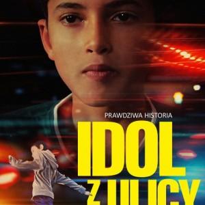 idol z ulicy