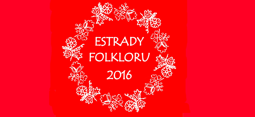 ESTRADY FOLKLORU 2016