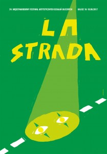 24. Międzynarodowy Festiwal Artystycznych Działań Ulicznych LA STRADA