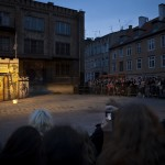 "Teatr Wędrowne Lalki Pana Pejo (Sankt Petersburg – Rosja) ""The Last"