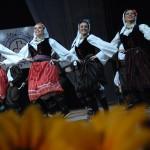 """Zespół Folklorystyczny """"BRANKO CVETKOVIĆ"""" – Serbia (Belgrad)"""