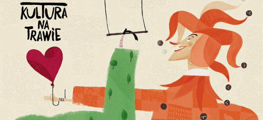 Kultura na Trawie ‒ Kultura na Podwórkach