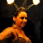 "Lola DeVILLE (Kalisz) ""Burleska i ogień"""