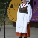 Mirka Gajda z Kociny