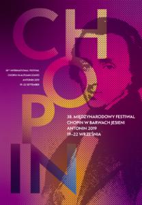 """Międzynarodowy Festiwal """"Chopin w barwach jesieni"""""""