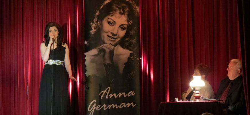 """POMYŚL O MNIE"" – koncert piosenek ANNY GERMAN"