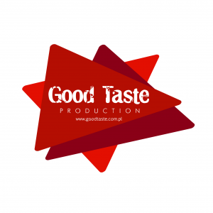 Good Taste - logoNowe