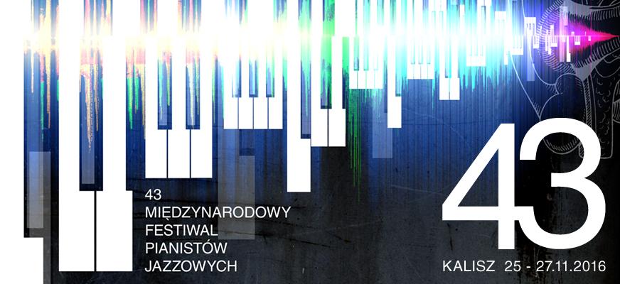 43. Międzynarodowy Festiwal Pianistów Jazzowych