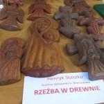 rzeźby Henryka Staszko