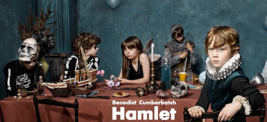 Hamlet KINOTEATR