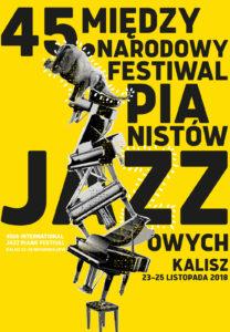 Międzynarodowy Festiwal Pianistów Jazzowych