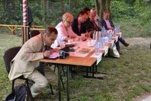 Jury Biesiady Folkloru 2016
