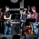 Adam Jarzmik Quintet