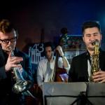 """Klub """"Komoda"""" Adam Jarzmik Quintet"""