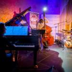 """Nocny Klub Festiwalowy """"Komoda Club"""" Aga Derlak Trio"""
