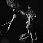 James Blood Ulmer, foto Jarosław Rerych