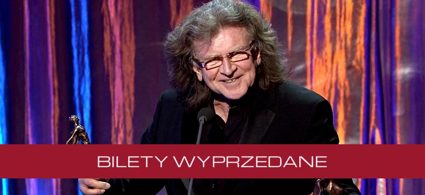 Zbigniew Wodecki – koncert z okazji Dnia Kobiet
