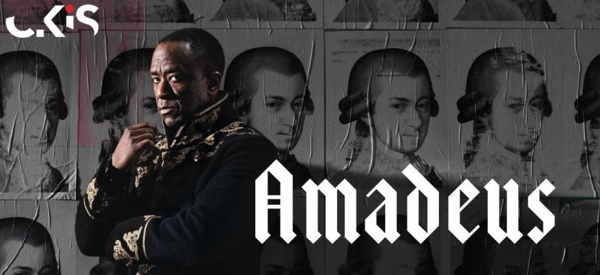 Amadeusz KinoTeatr