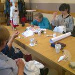 wycinanie i haftowanie