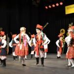Przedszkolaki z Misia Uszatka z I nagrodą PYZA 2017