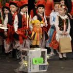 Przedszkolaki z Misia Uszatka z nagrodą PYZA 2017