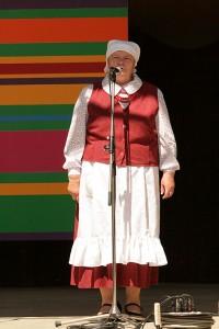 Janina Plichta z Brzezin