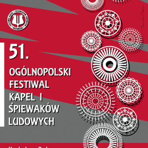plakat 51. Festiwal