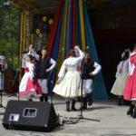 Gorzyczanie w tańcach wielkopolskich