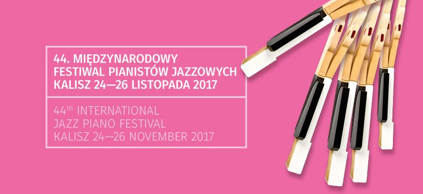 44. Międzynarodowy Festiwal Pianistów Jazzowych