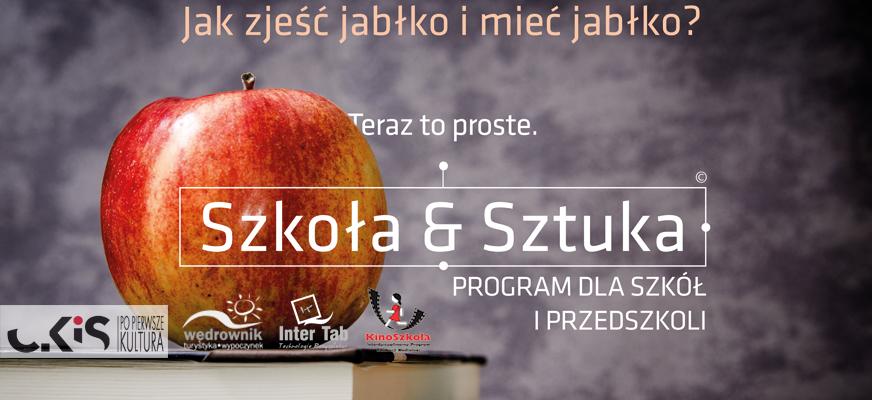 Gala podsumowująca programy Szkoła & Sztuka i KinoSzkoła