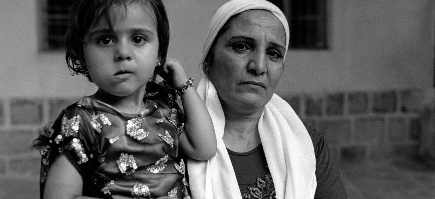 """Z cyklu: """"Świat w obiektywie""""  KURDYSTAN IRACKI"""
