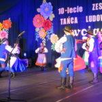Swojacy w tańcach rzeszowskich