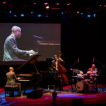Aaron Diehl Trio (USA)