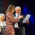 Podziękowania dla Lecha Owczarka składa Anna Gałczyńska