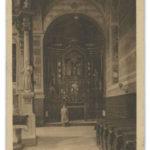 Kaplica wraz z cudownym obrazem św. Józefa