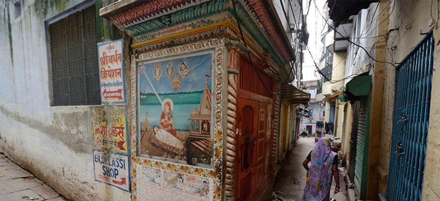 Z cyklu: Świat w obiektywie INDIE – BOLLYWOOD ZA KULISAMI