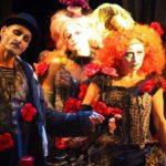 Teatr AKT - Warszawa- La Strada - impresje