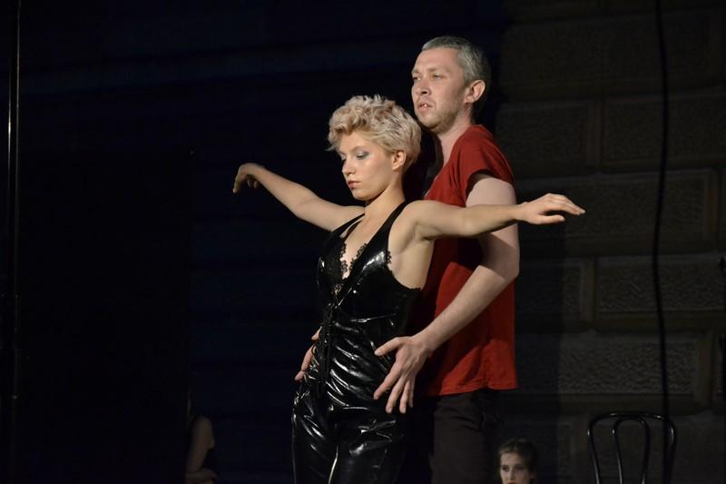 Teatr Tańca SZAFA