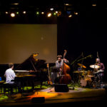 David Virelles Trio feat. Marcus Gilmore and Rashaan Carter