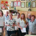 konsultacje w Doruchowie w 2018