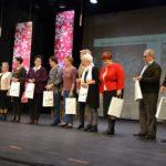 Nagrodzeni m.in. na Biesiadzie Folkloru
