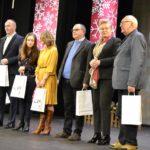 Kierownicy zespołów i organizatorów Estrad Folkloru 2018