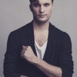 Janek Traczyk, foto Piotr Orych