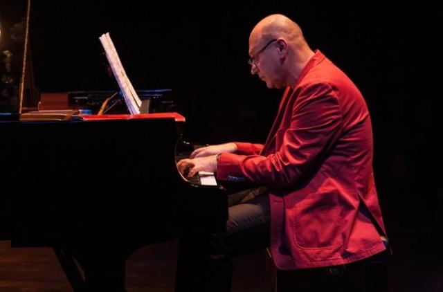 Włodek Pawlik, 41. Międzynarodowy Festiwal Pianistów Jazzowych