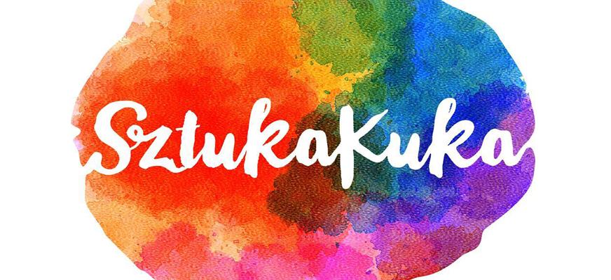 V Dziecięcy Festiwal Działań Artystycznych  SZTUKAKUKA 2019